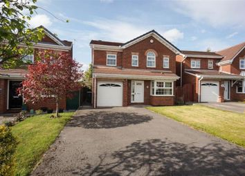 Thumbnail 4 bedroom detached house to rent in Sandalwood, Westhoughton, Bolton