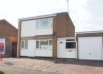 Thumbnail 3 bed detached house for sale in Torrington Green, Wellingborough