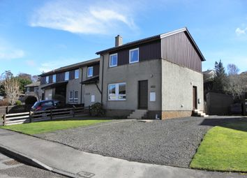 Thumbnail 3 bed end terrace house for sale in Pulpit Road, Oban
