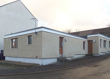 Thumbnail 1 bed flat for sale in Dunnet Road, Thurso