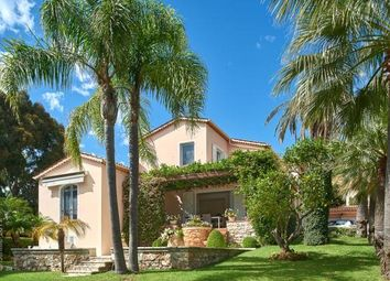 Thumbnail 5 bed property for sale in Saint Jean Cap Ferrat, French Riviera, 06230