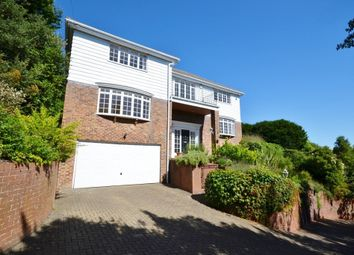 Thumbnail 5 bed property to rent in Baslow Road, Court House, Eastbourne