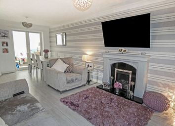 Thumbnail 3 bedroom detached house for sale in Meadowbank, Dudley, Cramlington