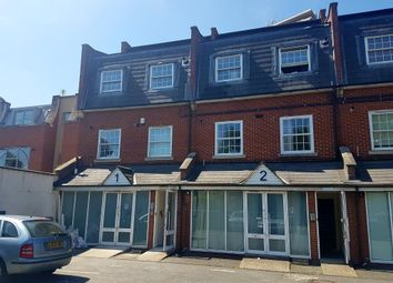 Thumbnail 1 bed flat for sale in Tolworth Rise South, Surbiton