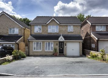 Thumbnail 4 bed detached house for sale in Ashcroft Close, Batley, West Yorkshire