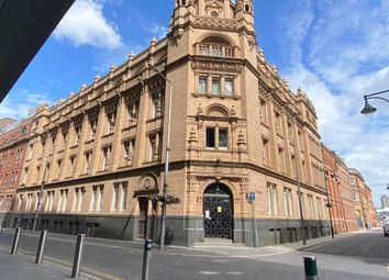 2 bed flat to rent in Rutland Street, Leicester LE1
