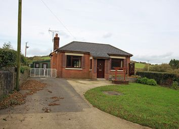 Thumbnail 2 bed detached bungalow for sale in Llysonnen Road, Bancyfelin, Carmarthen, Carmarthenshire