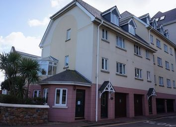 Thumbnail 4 bed property to rent in La Greve D'azette, St. Clement, Jersey