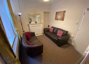 Thumbnail 5 bed shared accommodation to rent in Bryn Syfi Terrace, Swansea