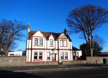 Thumbnail 6 bed property for sale in Wellesley Road, Buckhaven, Leven