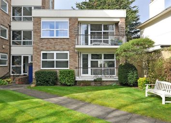 Thumbnail 1 bed flat for sale in The Park, Cheltenham, Gloucestershire