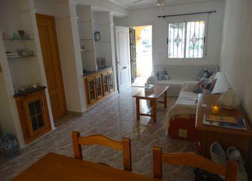 Thumbnail 1 bed town house for sale in Las Filipinas, Orihuela Costa, Alicante, Valencia, Spain
