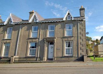 Thumbnail 3 bed semi-detached house for sale in Llanon