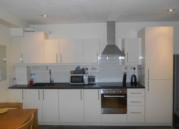 Thumbnail 1 bed flat to rent in Thornton Court, Forth Place, Newcastle Upon Tyne