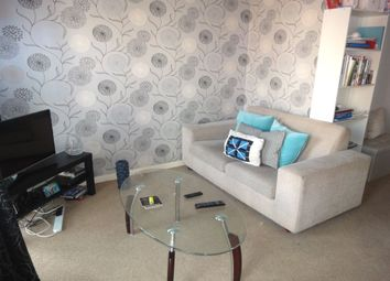Thumbnail 1 bed flat for sale in Elmira Way, Salford