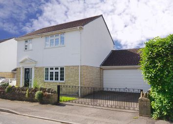 Thumbnail 4 bed detached house for sale in 62 The Causeway, Coalpit Heath, Bristol
