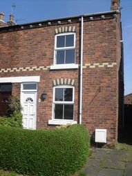 Thumbnail 2 bed terraced house to rent in 9 Canal Cottages, Ring Of Bells Lane, Lathom