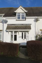 Thumbnail 2 bed terraced house to rent in Carthew Close, Cornwall