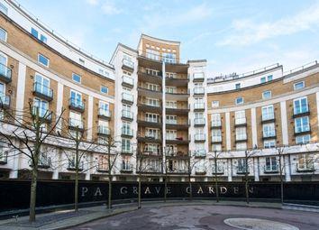 Thumbnail 2 bedroom flat to rent in Elizabeth Court, 1 Palgrave Gardens, Regents Park, London