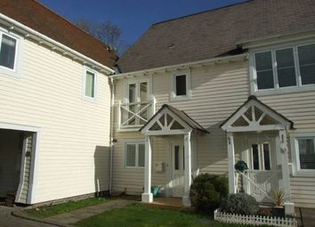 Thumbnail 3 bed property to rent in Crossfield Walk, Snodland