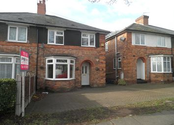 Thumbnail 3 bed semi-detached house to rent in Court Lane, Erdington, Birmingham