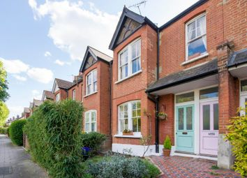 Thumbnail 2 bed maisonette for sale in Hartswood Gardens, Hartswood Road, London