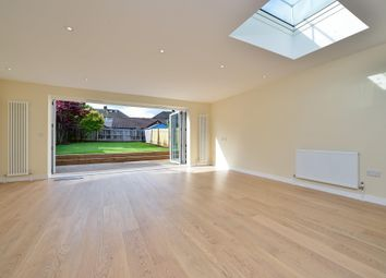 Thumbnail 4 bed detached bungalow to rent in Eastdean Avenue, Epsom