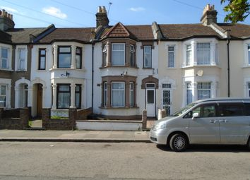 Thumbnail 3 bed terraced house for sale in St. Luke Path, Lowbrook Road, Ilford