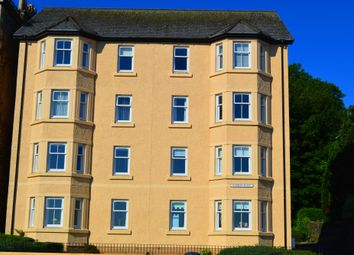 Thumbnail 2 bed flat for sale in 6, St. Johns Place, 27A, Argyle Street, Rothesay, Isle Of Bute