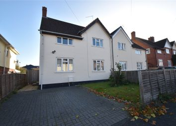 Thumbnail 3 bed semi-detached house for sale in Albert Street, Droitwich, Worcestershire