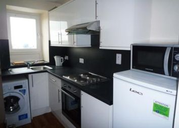Thumbnail 2 bed flat to rent in Commerce Street, Aberdeen