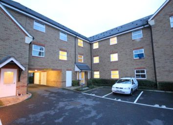 Thumbnail 1 bed flat to rent in North Road, Woking