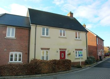 Thumbnail 3 bed property for sale in 2 Legg Road, Shaftesbury, Dorset