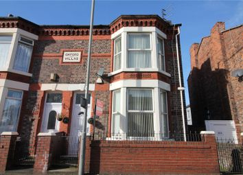Thumbnail 4 bed semi-detached house for sale in Warbreck Moor, Aintree, Liverpool