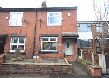 Thumbnail 3 bed end terrace house to rent in Walkden Road, Worsley, Manchester