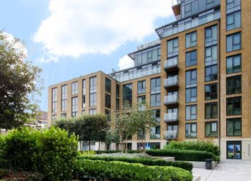 Thumbnail 1 bed flat to rent in Juniper Drive, Wandsworth Town