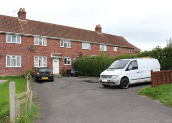 3 bed terraced house for sale in Westfield Grove, Yeovil BA21