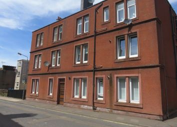 Thumbnail 1 bed duplex for sale in Gateside Street, Largs