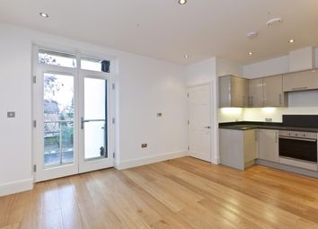 Thumbnail 2 bedroom flat to rent in Uxbridge Road, Kingston Upon Thames