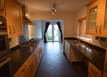 Thumbnail 2 bed property to rent in Nile Road, Gillingham