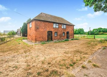 Thumbnail 3 bed detached house to rent in Newport Road, Albrighton, Wolverhampton