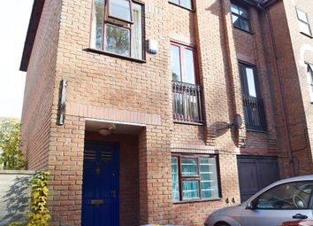 Thumbnail 6 bed property to rent in Victoria Road, Fallowfield, Manchester