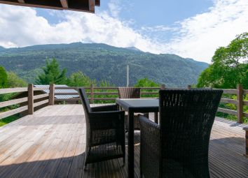 Thumbnail 5 bed chalet for sale in 73210 Near Aime, Rhône-Alpes, France