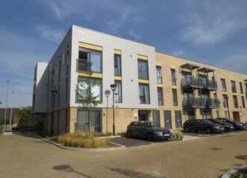 Thumbnail 2 bed flat for sale in Allwoods Place, Hitchin