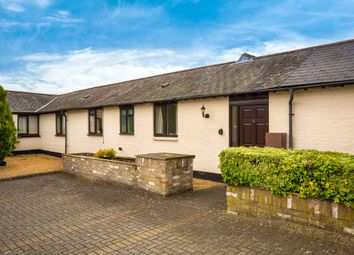 Thumbnail 3 bed terraced bungalow for sale in Silver Lane, Needingworth, St. Ives