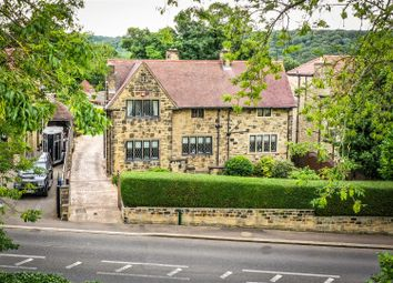 Thumbnail 4 bed detached house for sale in The Croft, Birkby Hall Road, Huddersfield