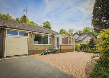 Thumbnail 3 bed semi-detached bungalow for sale in Clifton Grove, Wilpshire, Blackburn