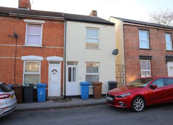 Thumbnail 2 bedroom end terrace house for sale in 44 Austin Street, Ipswich, Suffolk