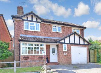 4 bed detached house for sale in The Oaks, Haywards Heath, West Sussex RH16