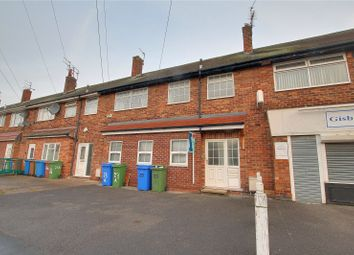 Thumbnail 3 bedroom flat to rent in Gisburn Road, Hessle, East Riding Of Yorkshire